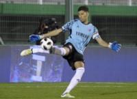 Andrada se despidió de Lanús con una victoria por penales.