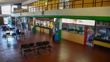 La joven se presentó en la Terminal de Ómnibus de Trelew. Es el segundo caso en pocas semanas.
