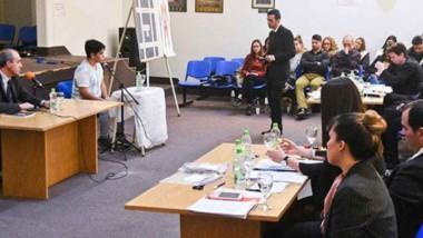 La jornada de debate contó con una amplia participación de la comunidad.