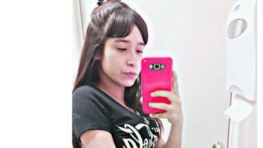 Valentina Urbano tenía 16 años. (Facebook)