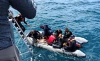 Autoridades indican que la mayoría de los fallecidos eran chinos.
