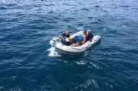 Otra tragedia golpea a Tailandia: desaparecen decenas de turistas en un naufragio.