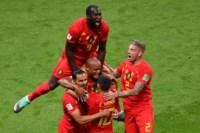 Bélgica igualó su mejor racha en mundiales. En el 86