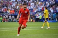 En el 2014, Harry Maguire jugaba en la tercera división inglesa. Hoy, anota su primer gol con la selección de Inglaterra.