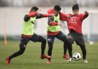 Sin problemas, Independiente ganó en su primer amistoso de pretemporada.