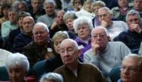 A partir de este mes el haber mínimo para los jubilados provinciales asciende a los $ 13.500.