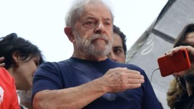 PT de Brasil llama a defender derechos de Lula da Silva ante posible liberación.