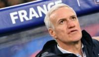 "Deschamps: ""Roberto Martínez ha dado un toque personal a Bélgica""."