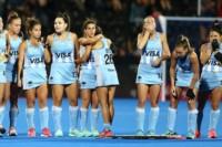 Las Leonas cayeron por penales con Australia en cuartos de final del Mundial.