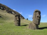 Nueva ley chilena limita visitas de turistas a Isla de Pascua sólo 30 días.
