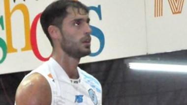 Jonatan Ledesma, de Mar del Plata.