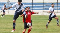El pasado fin de semana, Guillermo Brown jugó de local un amistoso contra el seleccionado de la Liga del Valle que terminó igualado sin goles. Hoy a las 15 hs visita a Jorge Newbery.