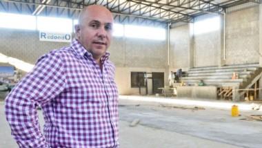El presidente de Deportivo Madryn, Gustavo Sastre, fue reelecto y durante un año más será asambleista de AFA.