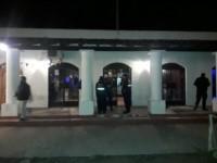 Foto: Policía del Chubut