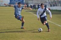 En Comodoro Rivadavia, Brown venció en un amistoso de preparación a Newbery, por 2-1.