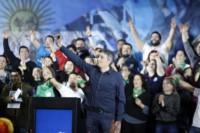 El diputado Máximo Kirchner encabezó un plenario de Unidad Ciudadana junto a la militancia.