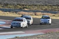 El automovilismo provincial puso quinta en Comodoro Rivadavia.