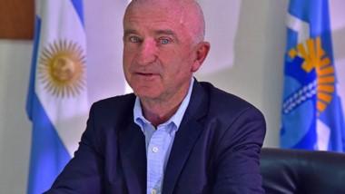 Administra el gasto. El ministro de Economía, Alejandro Garzonio.