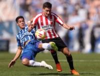 Triunfazo de Godoy Cruz por 1 a 0 en Mendoza luego de jugar casi 70 minutos con 10 hombres.