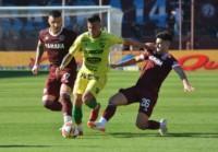 Defensa viene de conseguir una buena igualdad ante Lanús en el debut.