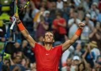 El tenista español se impuso en la final ante el griego Stefanos Tsitsipas.