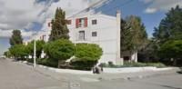 El hecho ocurrió en un departamento del barrio 252 viviendas (imagen google maps)