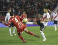 La Superliga evalúa sancionar económicamente a Huracán por el pésimo estado del campo de juego del Ducó.