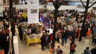 La Feria del Libro de Comodoro Rivadavia continúa superando todas las expectativas en cada edición.