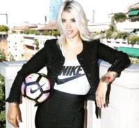Wanda Nara será la nueva comentarista de fútbol en el reconocido programa Tiki Taka.