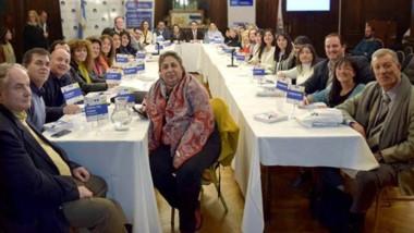 Durante las reuniones se confeccionó un proyecto de creación de la Asignación Única por Discapacidad.