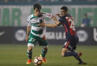 Deportes Temuco termina siendo eliminado por una alineación indebida en el partido de ida el cual ganó, también ganó en la vuelta.