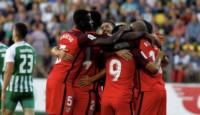 Sevilla se enfrentará en tercera y última ronda previa de la  Europa League al Sigma Olomouc checo.