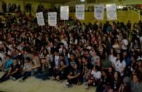 Fiesta. Los Certámenes Culturales Evita están destinados a todos los jóvenes de Chubut, de 12 a 18 años.