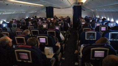 El movimiento de pasajeros doméstico registró un alza en sus porcentajes: sumaron 2.291.132 pasajeros que da un aumento del 17,8%.