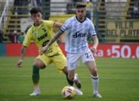 En la fecha pasada, el Decano igualó con Defensa, 1 a 1, en Florencio Varela.