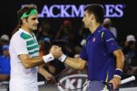 Habrán pasado 934 días desde la final del Australian Open, en 2016, para que Roger Federer y Novak Djokovic vuelvan a enfrentarse.