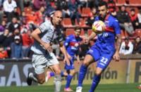 Tigre llega de igualar con Colón en Santa Fe, 2 a 2.
