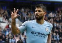 Hat-Trick de Agüero, Gabriel Jesús, David Silva y Kongolo en contra para que elCity le diera una paliza al Huddersfield en Etihad.