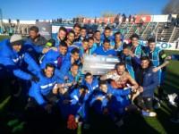Almagro derrotó 2-0 a Cipolletti y se metió en los octavos de final de la Copa Argentina.