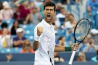l serbio es el primer tenista en lograr el título en los nueve torneos de Masters 1000. ¡Grande, Nole!