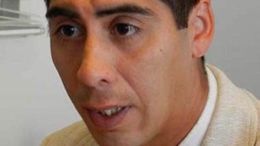 Jorge Bugueño. Fiscal de la causa.
