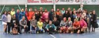 Estos fueron los finalistas. Hubo tenistas de Buenos Aires, Tandil, La Pampa, Neuquén, General Roca, Cipolletti, Villa Regina, Bahía Blanca, Bariloche, Madryn, Comodoro y Rawson.
