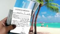 El Gobierno de Santa Fe detectó 29 casos de directivos, docentes y asistentes escolares que se fueron de vacaciones al exterior mientras se encontraban bajo licencia médica. (Cadena 3)