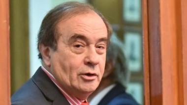 Perfil. El funcionario de Economía criticó la actitud de los diputados.