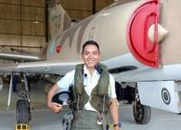 El joven comodorense, era cadete y cursaba en la Escuela de Aviación Militar, de la Fuerza  Aérea Argentina. (Facebook)
