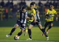 En el partido de ida en Florencio Varela, empataron sin goles. Hoy se define el clasificado.