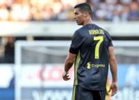 CR7 manifestó sus intenciones de poder ser campeón de la Champions League con Juventus.