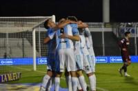 Atlético Rafaela se metió entre los mejores 16 equipos de la Copa Argentina.