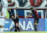 San Lorenzo viene de ganarle 3-1 a Nacional de Montevideo, por la Copa Sudamericana.