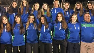 """Las """"Cebras"""" debutarán en el torneo hoy contra el local Estudiantes."""